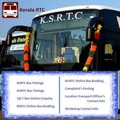 Kerala RTC icon