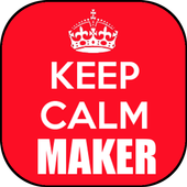 Keep calm maker apk download free entertainment app for android keep calm maker apk pronofoot35fo Gallery