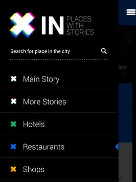 IN Places city guide apk screenshot