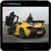 Car Sale Poland - Buy & Sell Cars Free icon