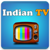 Indian TV -  Live  Tv channels icon