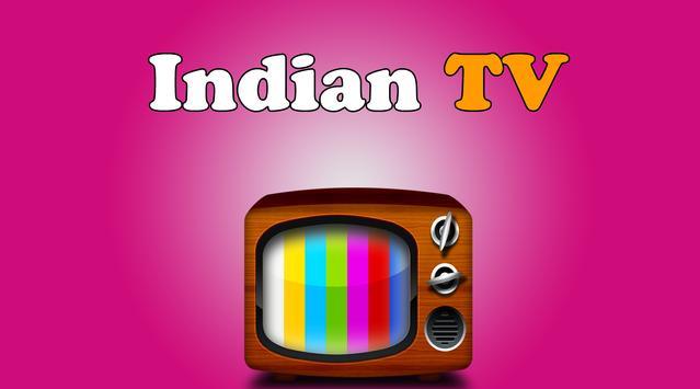 Indian TV -  Live  Tv channels screenshot 1