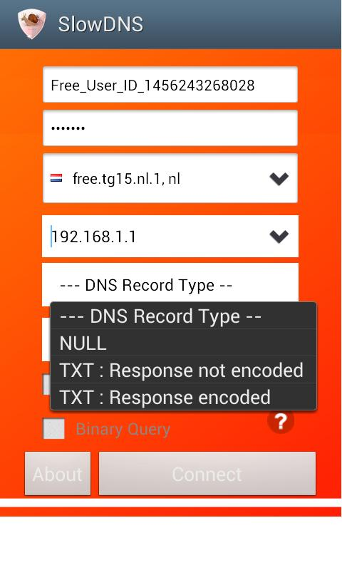 ANDROID TÉLÉCHARGER 2.3.6 DNS SLOW