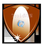 Troid VPN  Free VPN Proxy icon