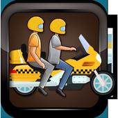 Bike Taxi - Driver App icon