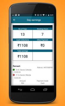 Bike Taxi - Driver App screenshot 2