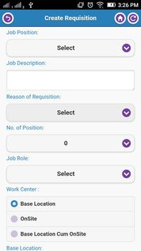 In2IT Recruit apk screenshot