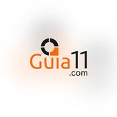 Guia11App icon