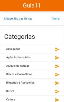 Guia11App apk screenshot