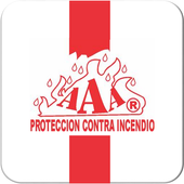 AAA Fire Extinguisher Report icon