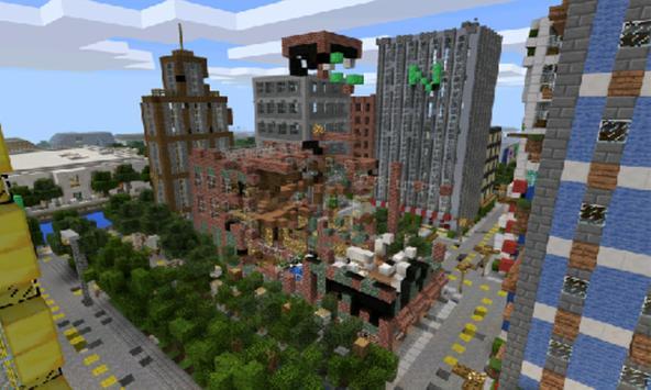 Mod Minecraft Pe 0.14.0 Wiki apk screenshot