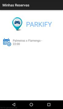 Parkify apk screenshot