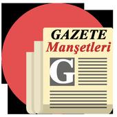 Newspaper Daily Headlines icon