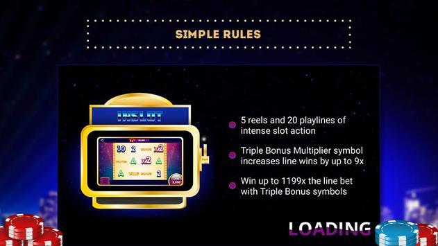 In Slot screenshot 3