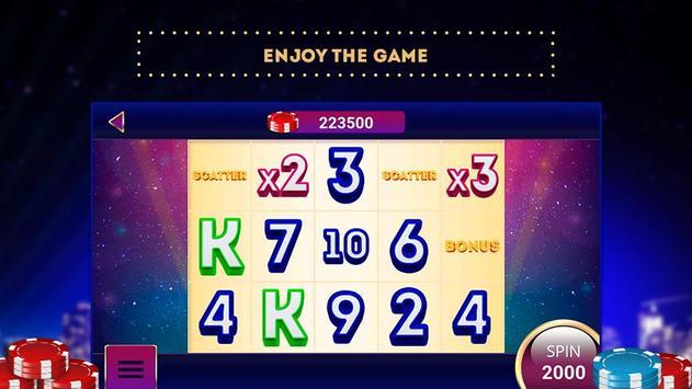 In Slot screenshot 4