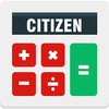 Icona Citizen Calculator