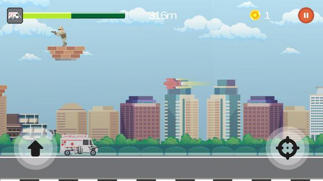 Van Rampage screenshot 1