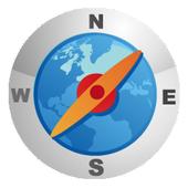 Fake GPS GO Location Spoofer Free icon