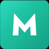 스크린 모아 icon