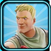 Fortnite Mobile Game Wallpaper icon