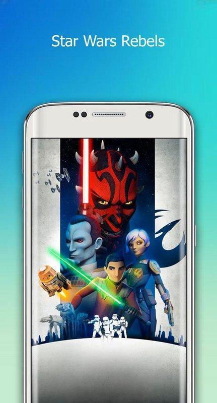 Star Wars Rebels Wallpaper For Android Apk Download