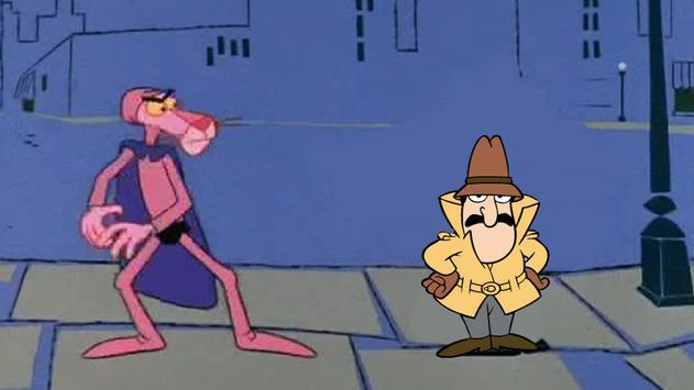 Panther in Pink adventure screenshot 3