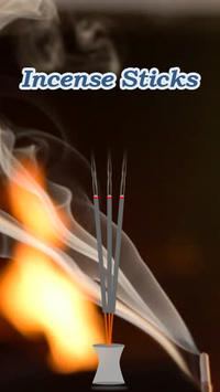 Incense Sticks poster