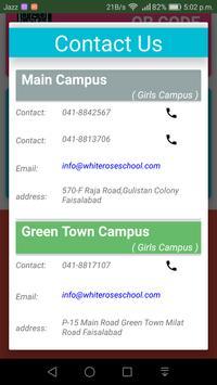 White Rose School System screenshot 4