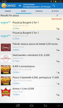 Incentz - Local Offers Wallet screenshot 15