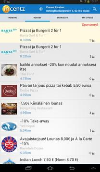Incentz - Local Offers Wallet screenshot 17