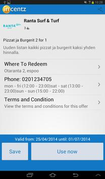 Incentz - Local Offers Wallet screenshot 18