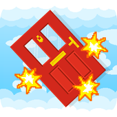 Smash Doors Free icon