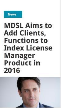 Inside Data Management apk screenshot