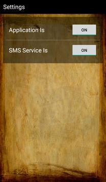 Silent Scheduler Marshmallow apk screenshot