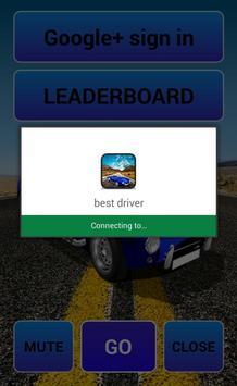 Best Driver apk screenshot
