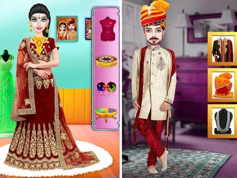 Sonam Kapoor Weds Anand Ahuja Wedding Game screenshot 12