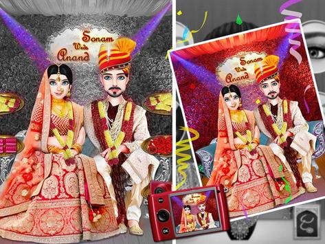 Sonam Kapoor Weds Anand Ahuja Wedding Game screenshot 1