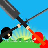 Ninja Duel icon