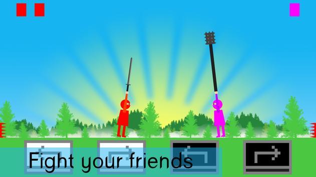 Ninja Duel screenshot 4