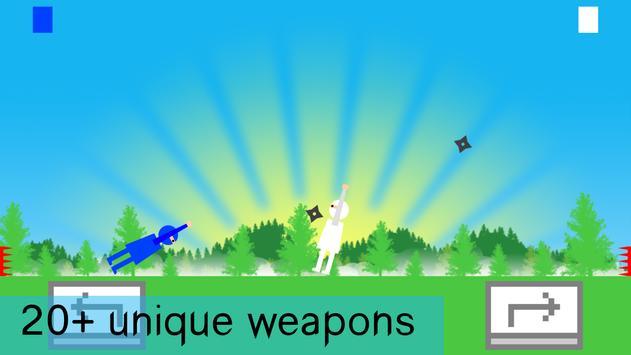 Ninja Duel screenshot 1