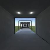 Secret Lab VR (Unreleased) icon