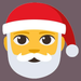 Chat with Santa Claus! Merry Xmas
