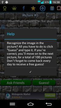 100 Pictures (100 Doors fun!) screenshot 6