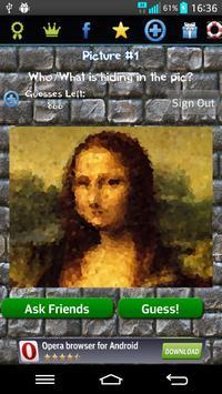 100 Pictures (100 Doors fun!) screenshot 8