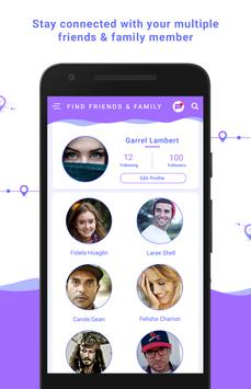 Find your friends & family screenshot 5
