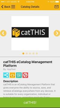 catTHIS screenshot 4