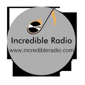 incredibleradio icon