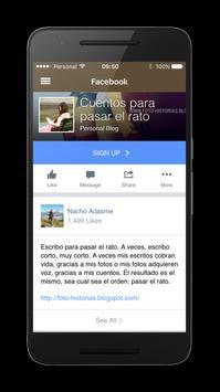 Alejandra Parejo Nucete apk screenshot