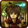 🌲 Lumberjack Attack! - Idle Game ikona