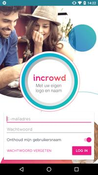 Incrowd Demo poster